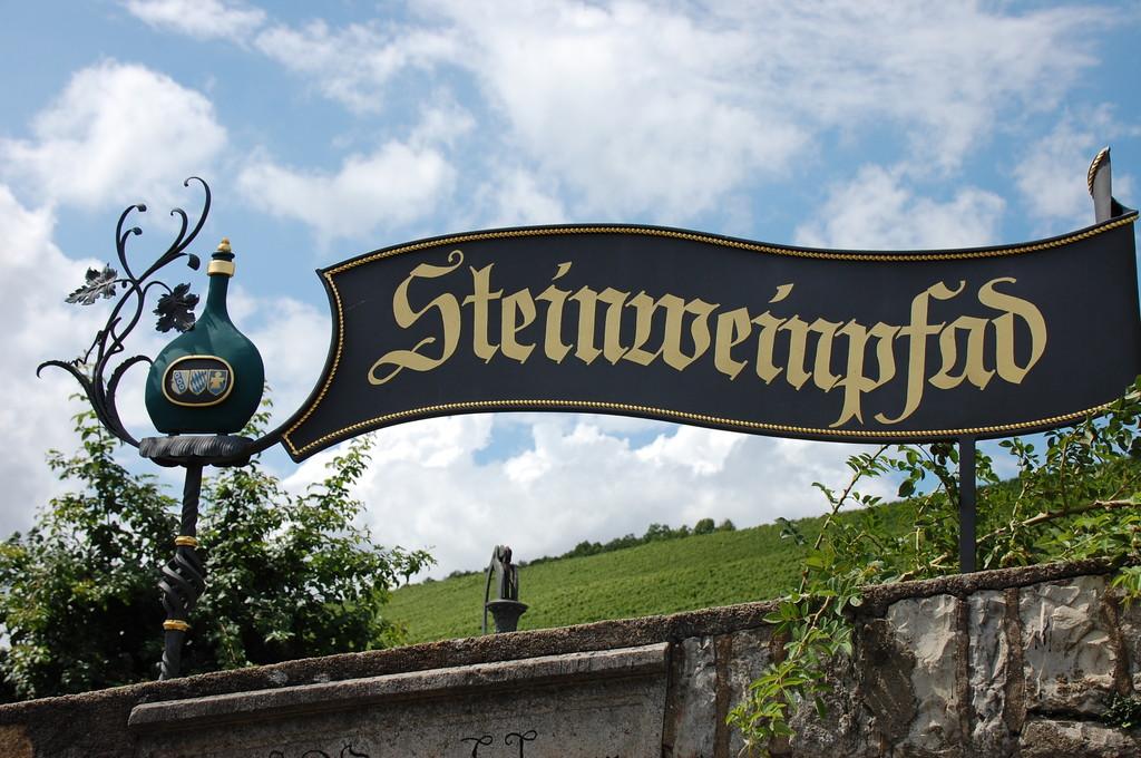 Steinweinpfad